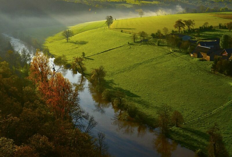 Vivre Dans Le Calvados