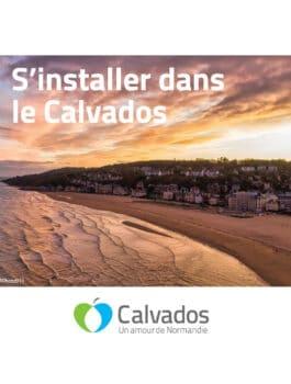 S'installer dans le Calvados
