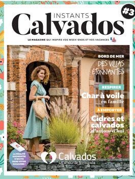 Magazine de la destination Calvados